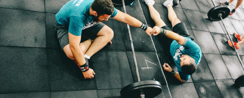Gym Community Fitness