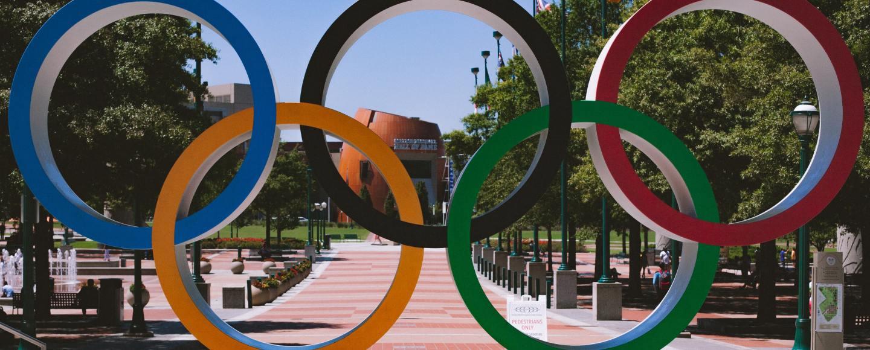 Olympics Inspiration